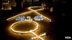 Tanggal 25 November adalah hari Anti Kekerasan terhadap Perempuan yang di peringati oleh warga seluruh dunia, seperti yang dilakukan di Guatemala ini.