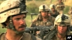 Afghans React To Possible US Troop Surge