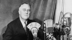 Quiz- America's Presidents: Franklin Delano Roosevelt, Part 2