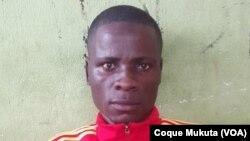 Três activistas angolanos em prisão domiciliária passam fome - 1:51