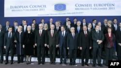 ევროკავშირის ხელშეკრულებებში ცვლილებები შევა