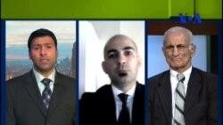 افق ۱۶ مه: ایران و آمریکا: دیپلماسی کشتی