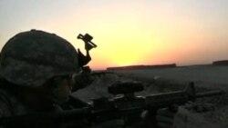 Estadounidenses en contra de intervención en Siria