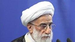 گاردين: احمد جنتی ادعا کرد رهبران مخالفان در ايران عملا مرده و معدوم شده اند