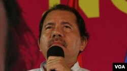 La Alianza Patriótica enfrentará las pretensiones de reelección del presidente de Nicaragua, Daniel Ortega.