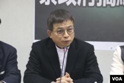 国民党立委赖士葆