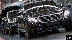Mercedes da polémica