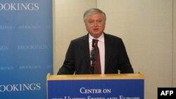 Հայաստանի արտգործնախարարի այցը Վաշինգտոն