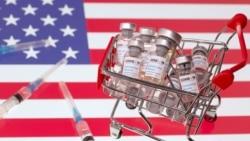 Điểm tin ngày 8/4/2021 - Việt Nam đề nghị hợp tác với Mỹ sản xuất vắc-xin COVID-19
