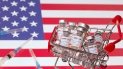 US Governors Work to Speed Up Vaccine Distribution