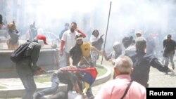 Venezuela Crisis/US-Cuba Policy Reversal