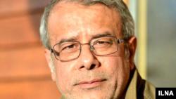 محمد کیانوشراد فعال سیاسی اصلاحطلب و از امضاء کنندگان بیانیه ۷۷ نفر