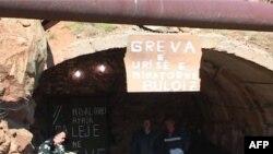 Greva në Bulqizë: Drejtori i ACR fajëson ndërmjetësit e jashtëm