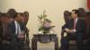 Cố vấn an ninh quốc gia Ấn Độ thăm Việt Nam
