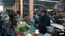 Në Shqipëri inflacioni arrin në 4.5 për qind