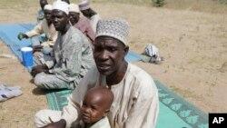 Nigeria Cameroon Raids
