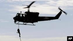 Фото з навчань НАТО Trident Juncture
