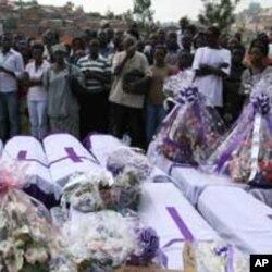 Autre mémorial du génocide de 1994