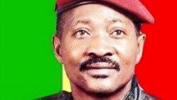 Qui était Amadou Toumani Touré?