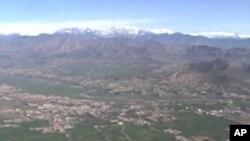 """عملیات نظامی در اروکزی پاکستان """"موفقانه انجام یافت"""""""