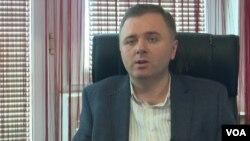 Labinot Greiçevci nga Instituti Kërkimor për Çështje Evropiane