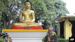 نیپال: مہاتما بودھ کی جنم بھومی کی تزئین و آرائش