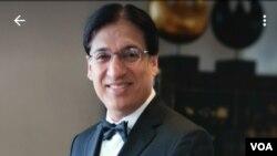 Dr. Sohail Chima