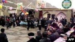 Azərbaycanın səfalı guşəsi Ordubadda Novruz bayramı