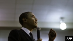 Что скажет Обама в послании к стране?