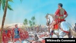 Battle of Ruspina