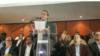 Jorge Roig, integrante de la Comisión por la oposición quien viajará a República Dominicana para la negociación de la crisis en Venezuela.