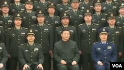 中國核戰略日益模糊 美國對策需調整