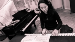 Pianist Helen Sung's Anthem For A New Day