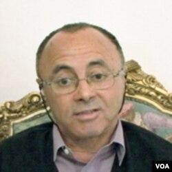 Zahi Mogherbi
