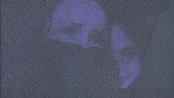 تصویر آبی آتش - نگاهی به کتاب «ترانه های آبی»