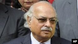 ایبٹ آباد کمیشن: واجد شمس الحسن طلب