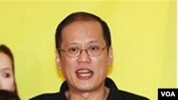 Presiden Filipina Benigno Aquino (foto: dok) mengatakan negaranya tetap menjunjung demokrasi dan HAM.