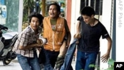 22 Dead in 3rd Day of Bangkok Clashes