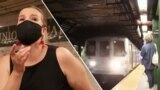 New York Subways Singer Thumbnail