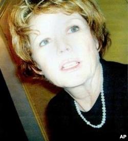 Sandra Rowoldt Shell