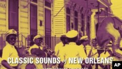 "Albumom ""Classic Sounds of New Orleans"" Smithsonian Folkways oživljava tradicionalne zvuke New Orleansa"