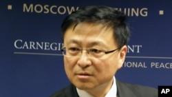 清華大學當代國際關系研究院院長閻學通