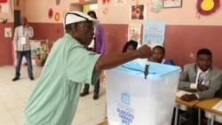 Oposição angolana apresenta posição conjunta sobre autárquicas - 2:15