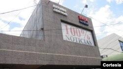 El presidente ejecutivo de 100 % Noticias, Miguel Mora, dijo a la Voz de América que Nicaragua está atravesando por una explosión social.