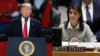 Погрозу Трампа позбавляти країни підтримки за голосування в ООН проти США повторила посол Америки