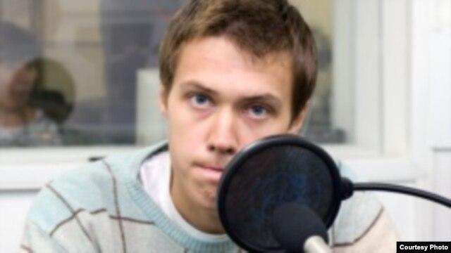 Роман Анин. Фото: www.svoboda.org. 15 мая, 2012 г.
