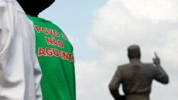 """A """"Unidade Nacional"""" pode ajudar Moçambique a ultrapassar os seus desafios, diz Calton Cadeado"""
