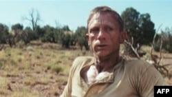 Daniel Craig, Cowboys & Aliens filminde