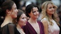 حضور چشمگیر فیلمسازان زن در جشنواره کن