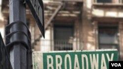 """El estreno del musical """"Mujeres al borde de un ataque de nervios"""", que cuenta con el visto bueno del Almodóvar, tendrá lugar en el Teatro Belasco de Nueva York."""